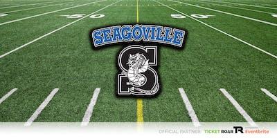 Seagoville vs Thomas Jefferson Varsity Football