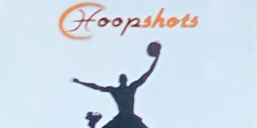 HOOPSHOTS PRE GAME SHOW EXECUTIVE TRAINING