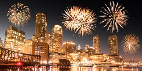 7th Annual Illuminate the Harbor Fireworks Celebration tickets