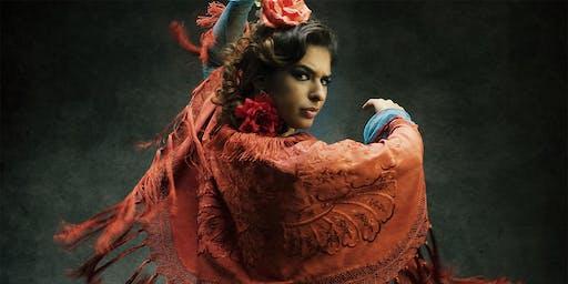 """Espectáculo Flamenco Veranos  El Lucero """"Pastora Galván"""""""