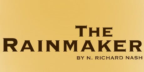 The Rainmaker, Produced by That Theatre Company tickets