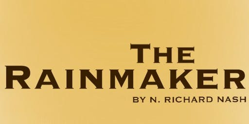 The Rainmaker, Produced by That Theatre Company