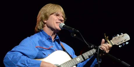 John Denver Tribute with Chris Collins tickets