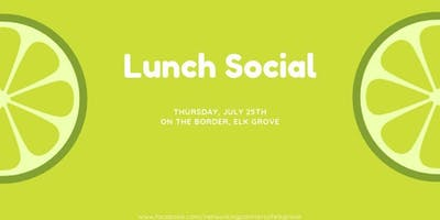 Networking Lunch Social