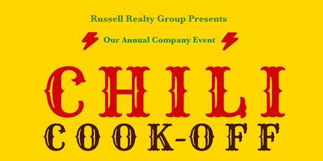 Annual Company Event - Chili Cook-off tickets