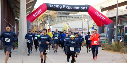2019 UIC's Veterans Day 3k Walk/5k Walk