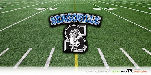 Seagoville vs Samuell JV Football