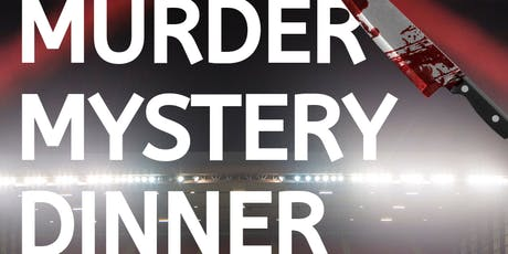 Murder Mystery Dinner tickets