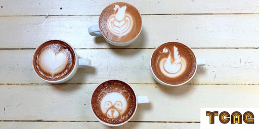 Drink Crafting and Latte Art Class