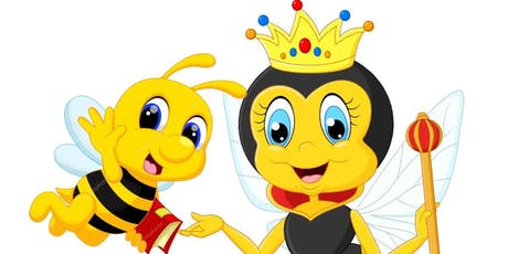 Busy Momz & Busy Beez Summer Cooking Series  tickets
