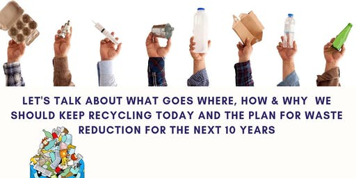 Let's Talk Recycling