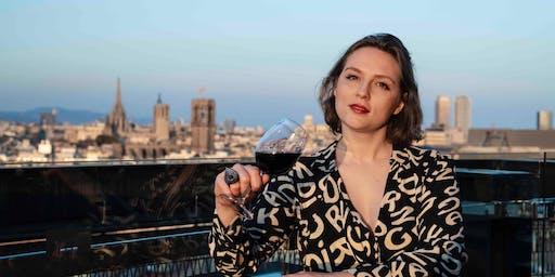 Rooftop Wine Club at Sir Victor