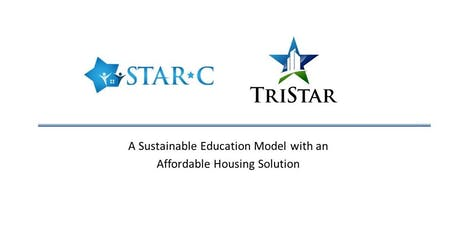 Star-C / TriStar Impact Fund Monthly Breakfast for August 29, 2019 tickets