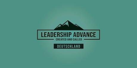 Leadership Advance Germany Tickets
