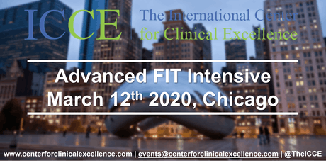 Advanced FIT Intensive 2020 tickets