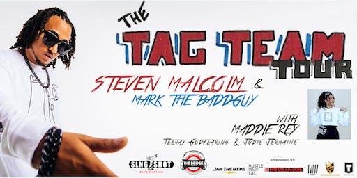 TAG TEAM TOUR - Columbus, OH