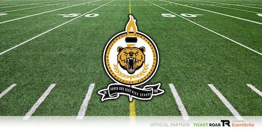 South Oak Cliff vs Skyline Varsity Football