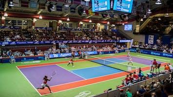 Philadelphia Freedoms Tennis