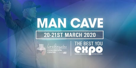 FREE: MAN CAVE-Los Angeles tickets