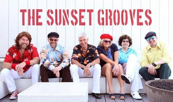 The Sunset Grooves + The Lovecats - A Tribute to The Cure