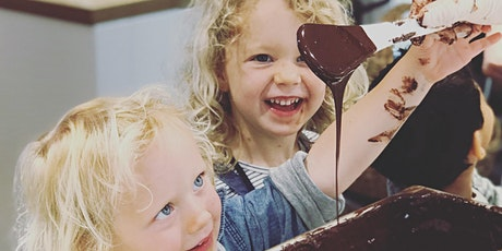 Rococo Chocolates Family Friendly Chocolate Making tickets