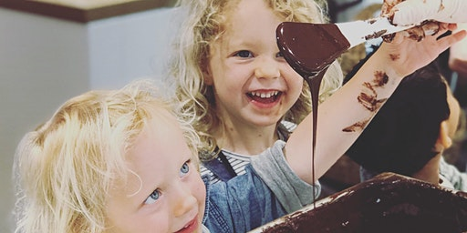 Family-friendly Chocolate Making at Rococo Chocolates
