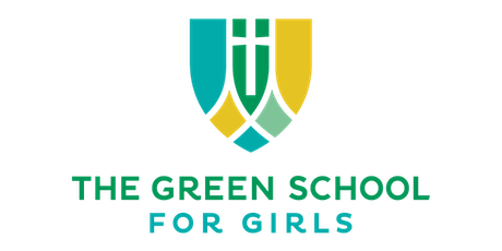 The Green School for Girls Open Evening - Wednesday 2nd October 2019: Talk 6.45pm tickets