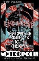 David DiDonato's Metropolis