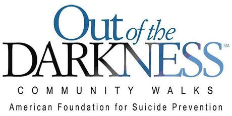 Baltimore Out of the Darkness Walk tickets