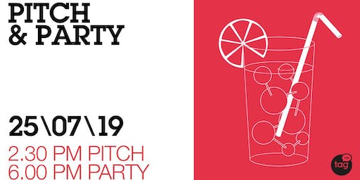 Pitch & Party