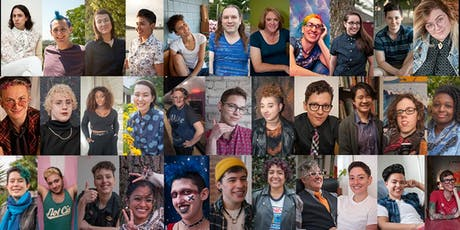 Beyond the Binary Photo Exhibit - Opening Reception tickets
