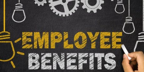 Employee Benefits for Your Small Business tickets