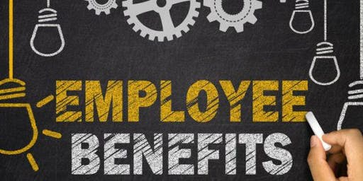 Employee Benefits for Your Small Business