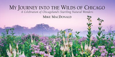 Mike MacDonald Book Pre-Sale, Town and Country Garden Club Event