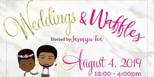 Weddings and Waffles