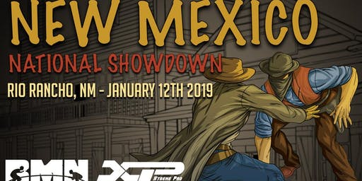 2020 New Mexico National Showdown