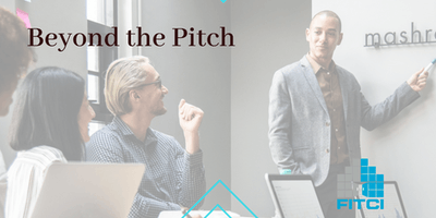 Startup-U Beyond the Pitch
