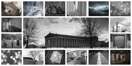 Black and White Photography Workshop tickets