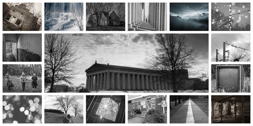 Black and White Photography Workshop