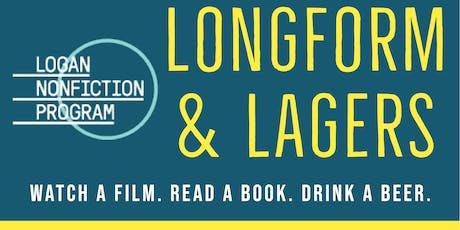 "Longform & Lagers | Meet to Discuss ""American Prison"" by Shane Bauer tickets"