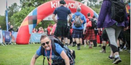 Royal Bank of Scotland   - Edinburgh Kiltwalk Information Event tickets