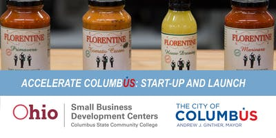 Accelerate Columbus: From Kitchen to Market (South Linden)