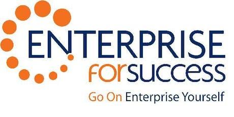 Enterprise for Success - Celebration of Start Up Businesses tickets