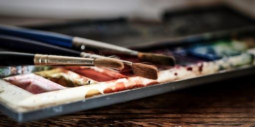CFTA Art Class :: Oil, Acrylic, Watercolor & Pastel Painting Class