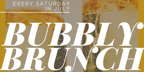 Bubbly Brunch tickets