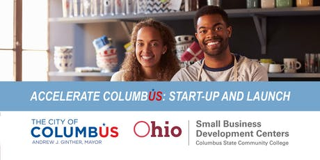 Accelerate Columbus: Business Start-Up Workshop (Milo Grogan) tickets