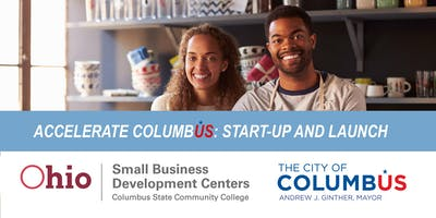 Accelerate Columbus: Business Start-Up Workshop (Columbus)
