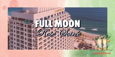 Full Moon Rose Soiree