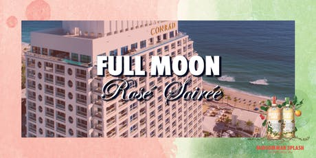 Full Moon Rose Soiree tickets