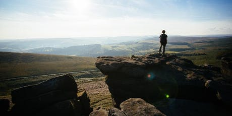 Sheffield's Lakeland and Glorious Western Edge 12 miles (19km) tickets